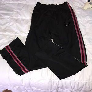 Nike sweatpants size small